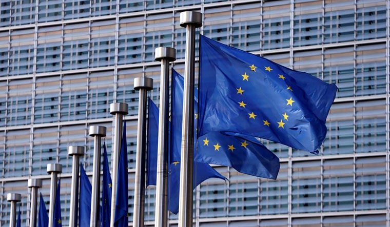Progress Made: EU Countries Sign Blockchain Partnership