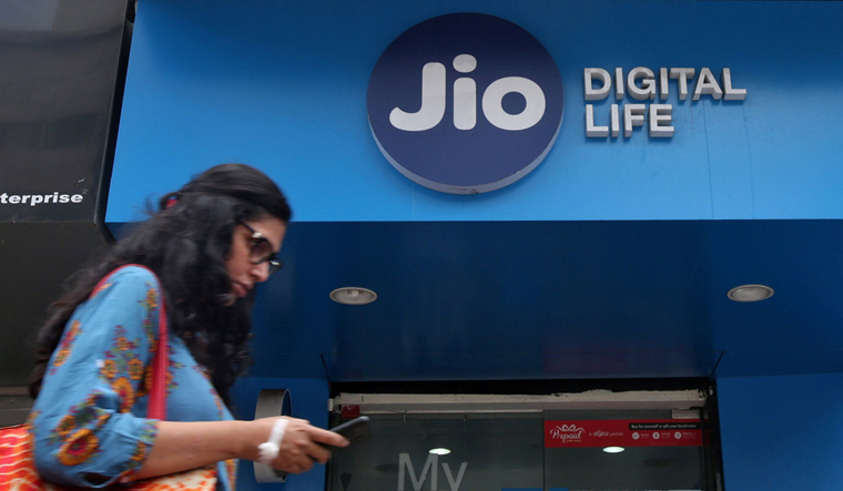 Jio said it had paid nearly Rs 13,500 crore as net IUC charges to other operators in the last three years.