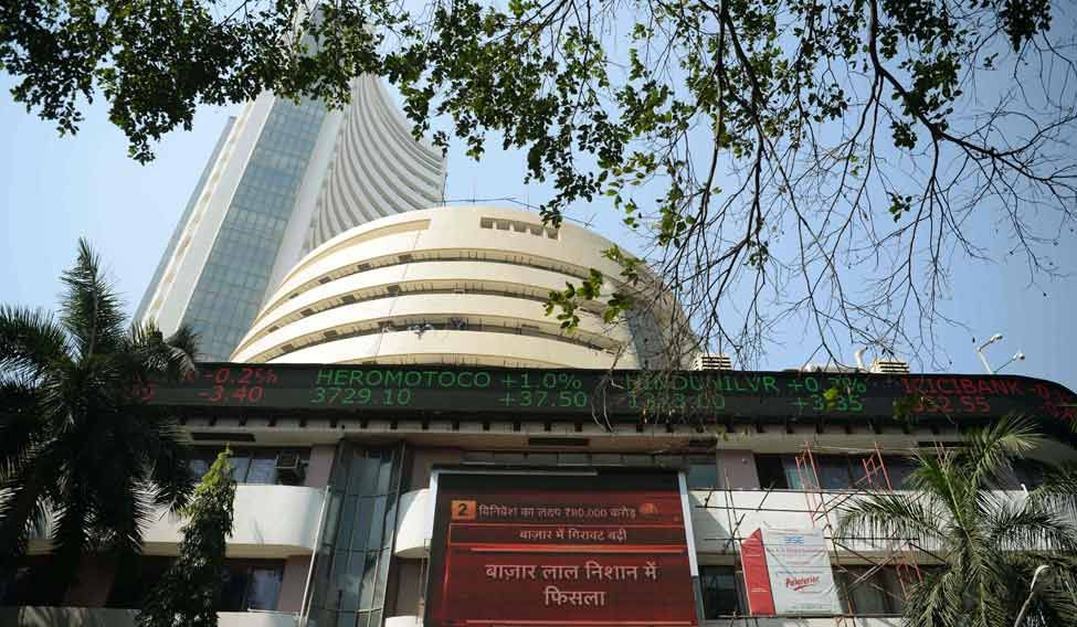 BSE jumps 2% on move to curb Nifty trading in Singapore