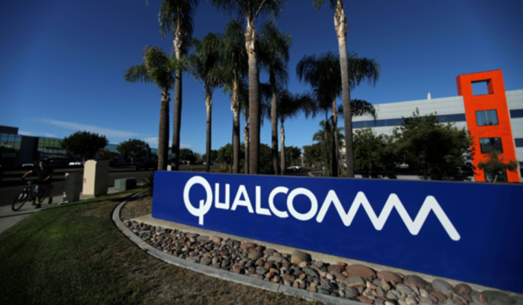 Broadcom To Scrap Qualcomm Bid After Trump Block