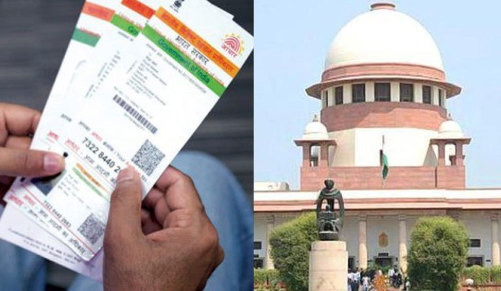 Aadhaar can cause the civil death of an individual: petitioners tell SC