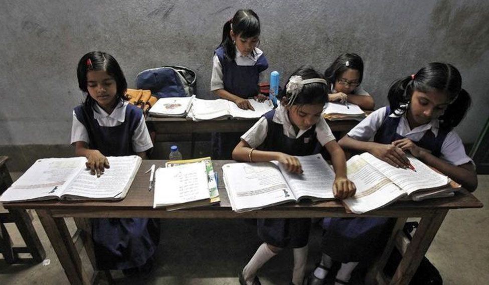 Education will be treated holistically from pre-nursery to class XII: FM