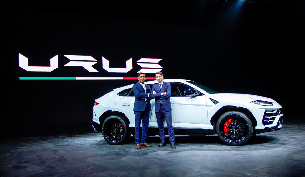Lamborghini Urus sold out in India for 2018 on lamborghini concept, lamborghini portofino, lamborghini x6, lamborghini bravo, lamborghini perdigon, lamborghini 400 gt, lamborghini indomable, lamborghini zagato, lamborghini asterion, lamborghini zenvo, lamborghini van, lamborghini hybrid, lamborghini lm003, lamborghini athon, lamborghini flying star ii, lamborghini madura, lamborghini jota, lamborghini suv, lamborghini yacht, lamborghini zentorno,