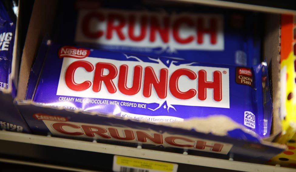 Nestle USA gets out of candy business, sells American holdings