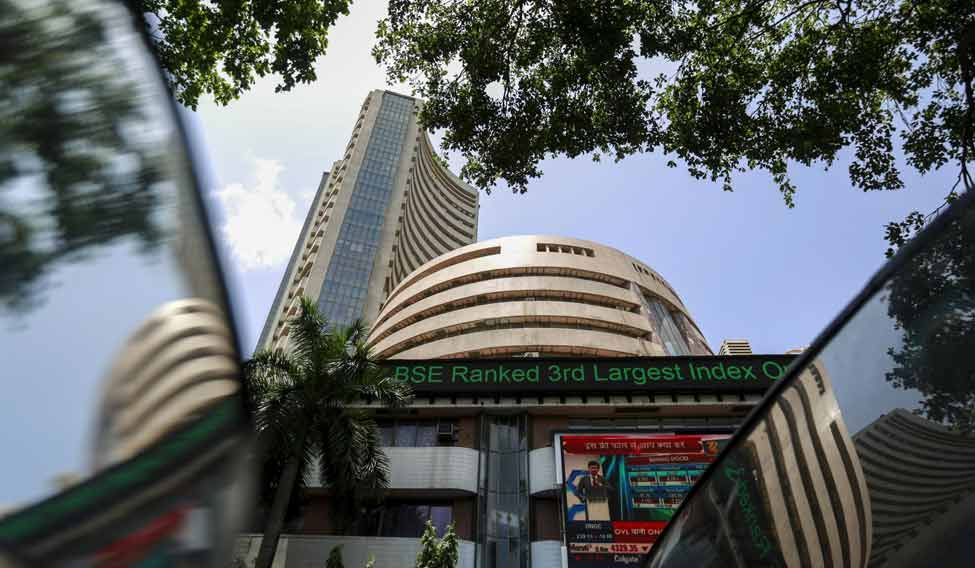 Profit booking depresses Indian equity markets