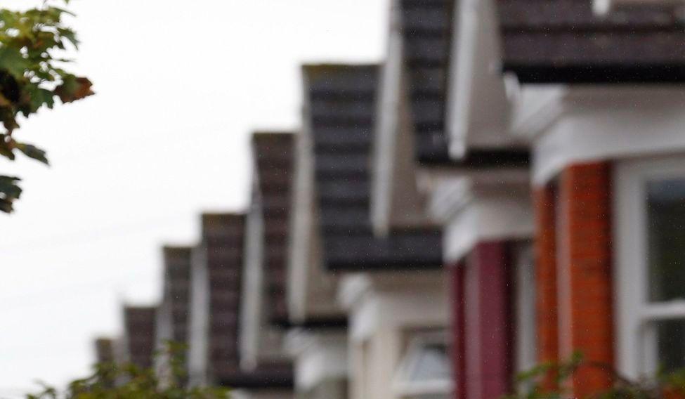 BRITAIN-ECONOMY/HOUSING