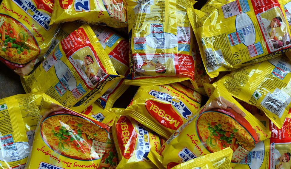 INDIA-HEALTH-FOOD-COMPANY-NESTLE