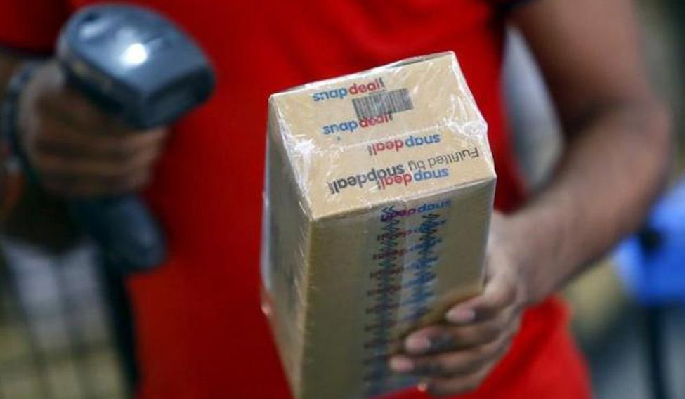 Snapdeal ready with Rs 200 crore marketing campaign ahead of Diwali