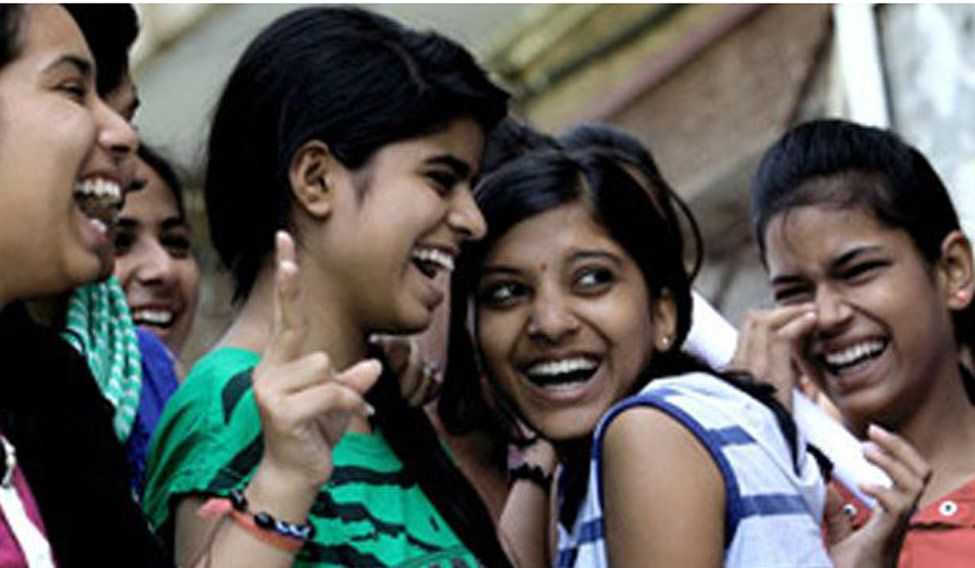 Near 100 per cent cut-off for DU admissions