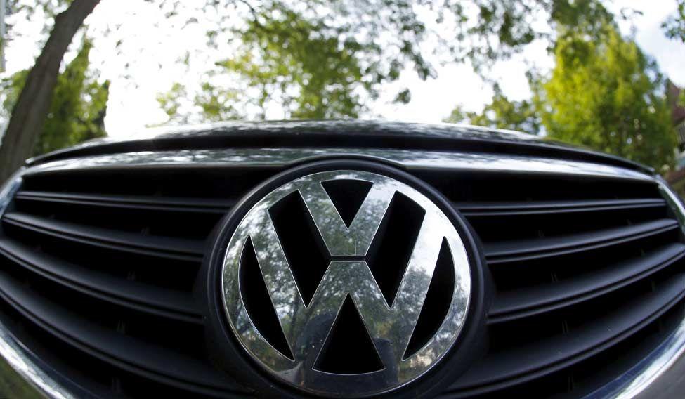 Volkswagen cheating