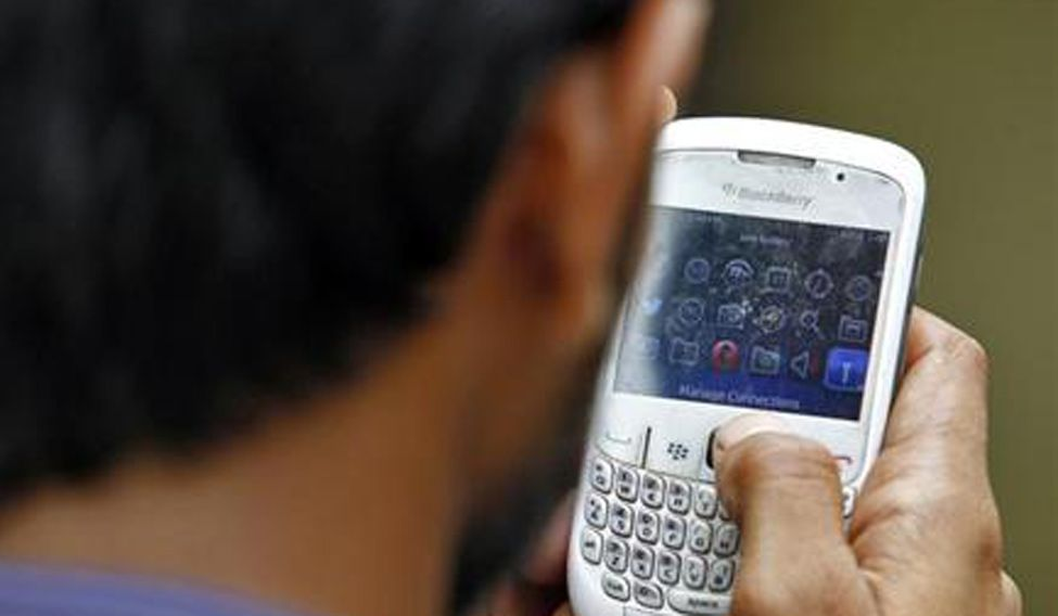 Mobile handsets to have panic button from next year