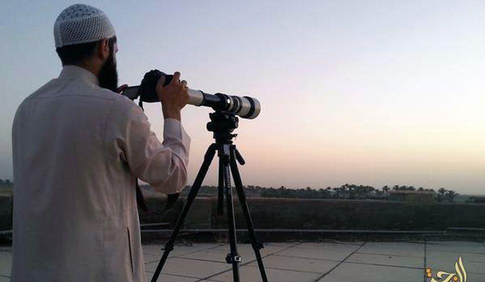 Mideast Islamic State Ramadan