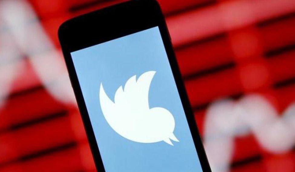 Earns Twitter