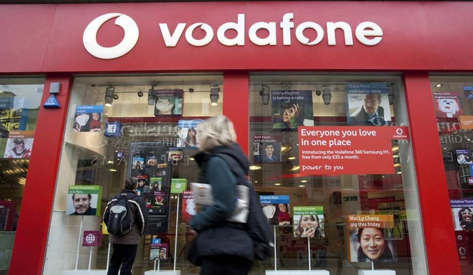 High stakes for India's $84 billion airwave auction after Vodafone play