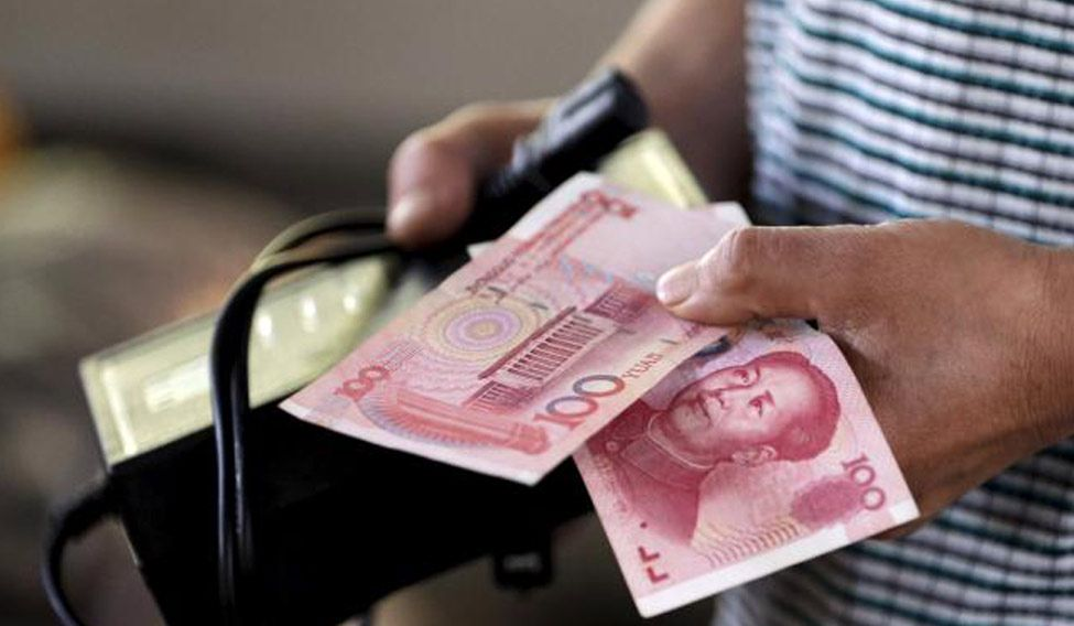 India slips 6 ranks as destination for Chinese investments