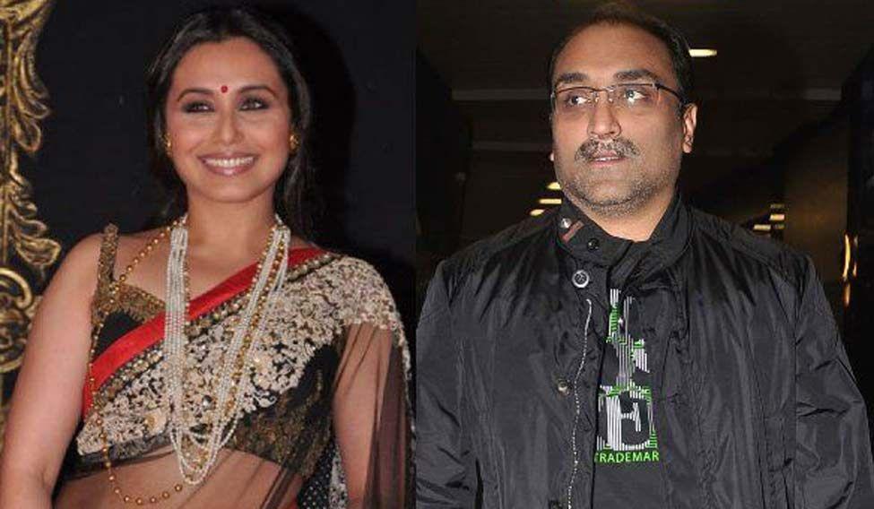 Its a girl for Rani Mukerji and Aditya Chopra