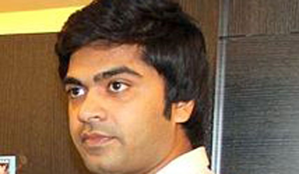 Actor Simbu files anticipatory bail plea