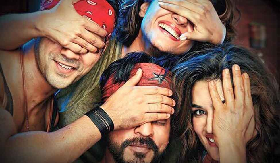 Dilwale faces trouble, Hindutva outfit threatens to vandalise theaters