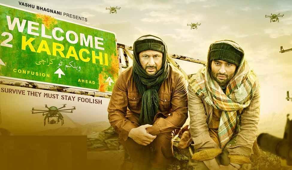 Cross-border films get funny