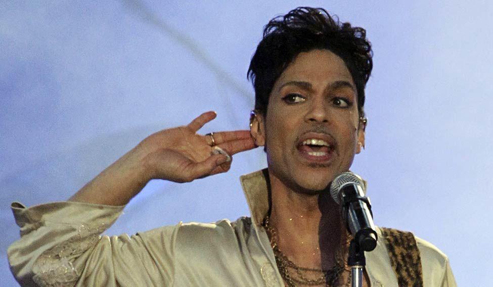 Prince-Opiate