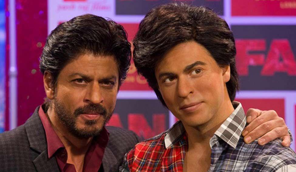 SRK-Fan