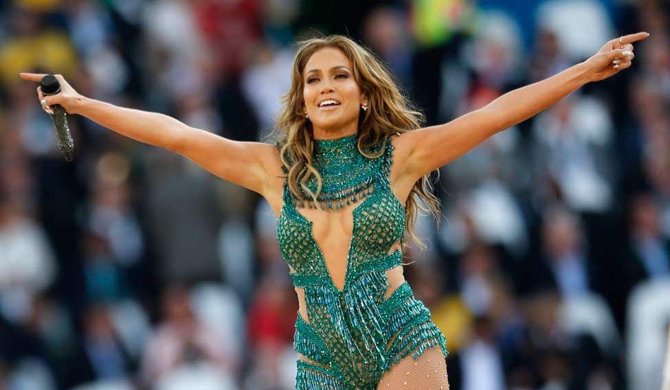 AP Jennifer Lopez Water Mite