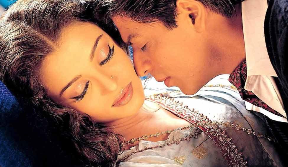 'Devdas' will always be special, says Shah Rukh Khan