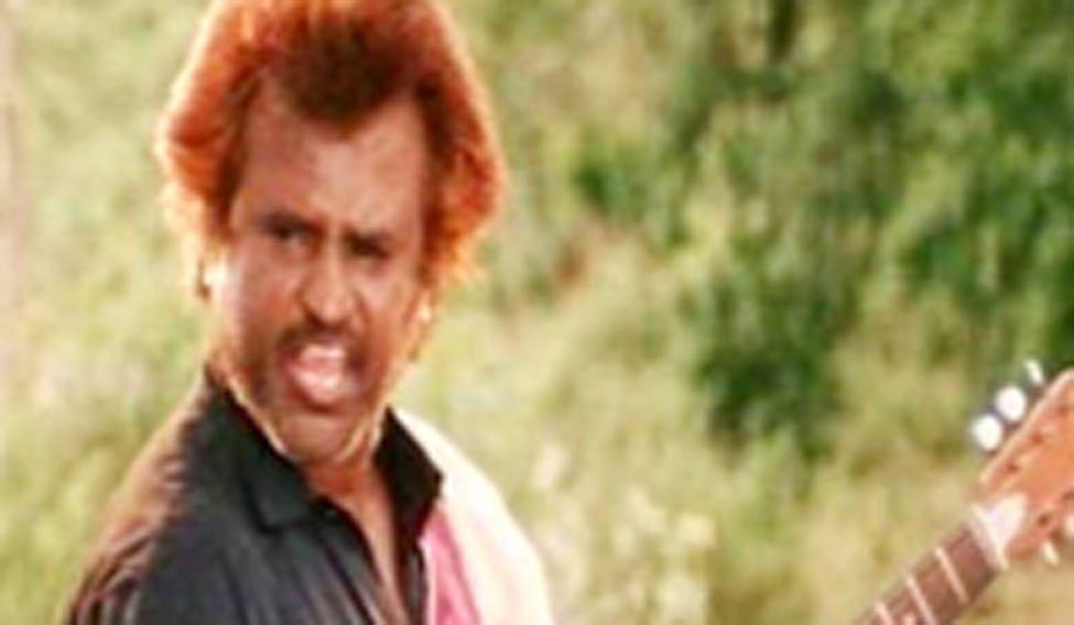 Five major flops of Superstar Rajinikanth