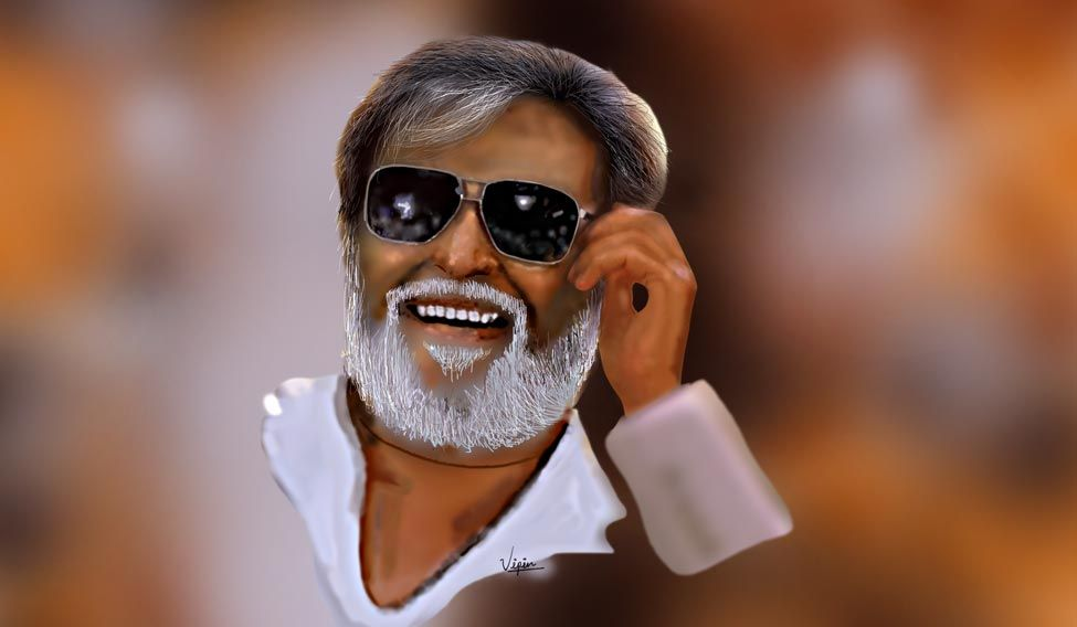 kabali-illustration