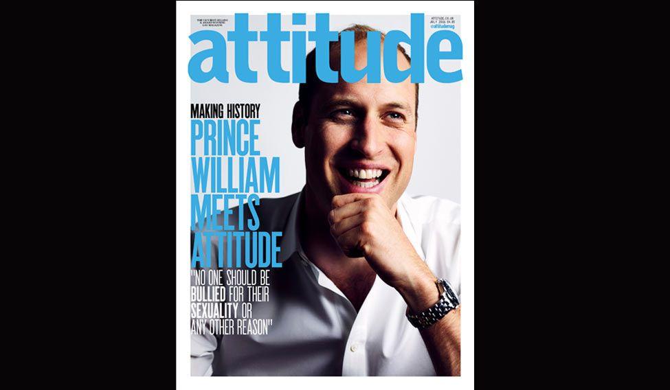 Attitude-PrinceWilliam