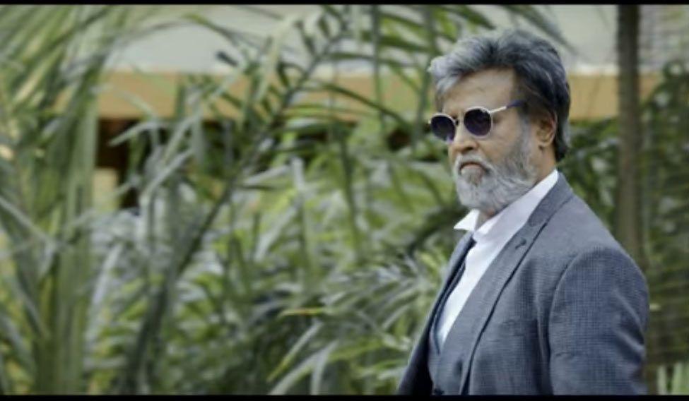Rajinikanth's Kabali set to hit screens on July 1