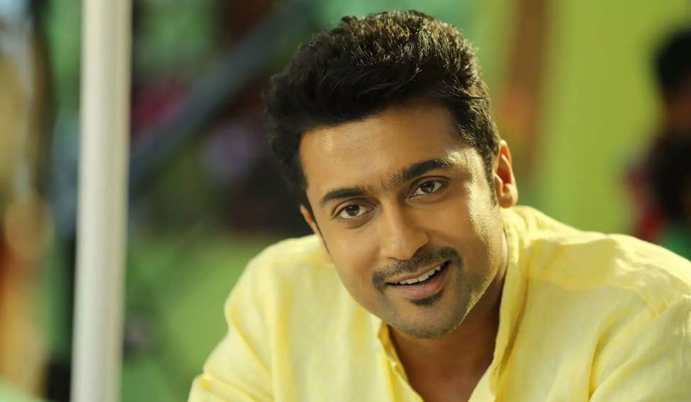 Complaint filed against Tamil actor Suriya in case of 'assault'