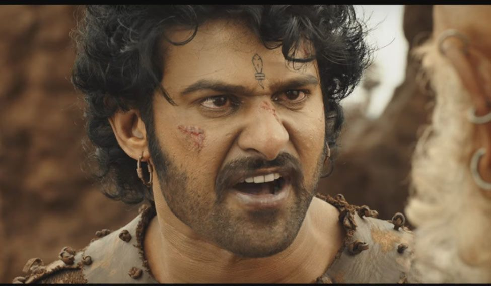 First look of 'Baahubali 2' to be released at MAMI