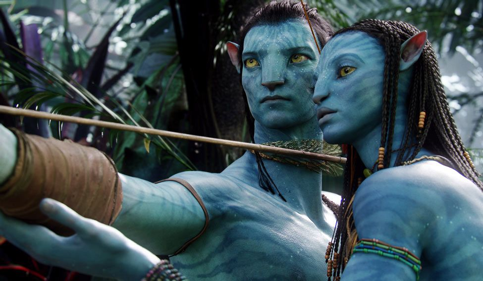 Avatar 2 is 2018 Christmas gift