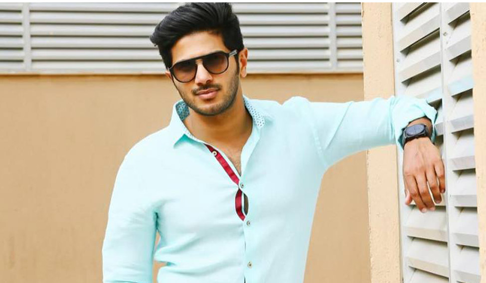 Image result for Dulquer Salmaan Concentrates On Bollywood