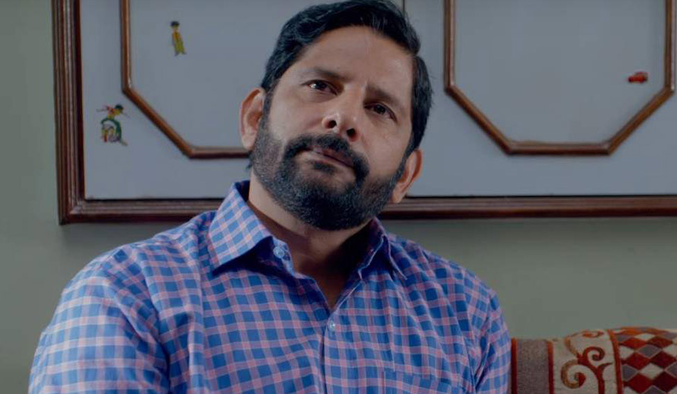 Before 'Secret Superstar' I was like a beggar: Raj Arjun