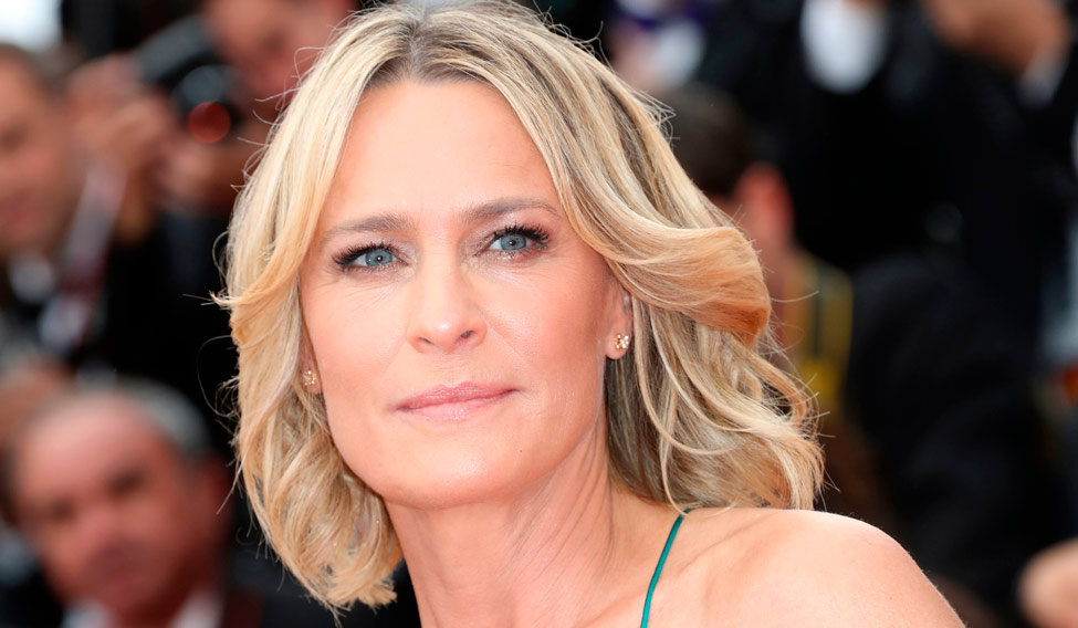 Final House Of Cards Season To Focus On Robin Wright