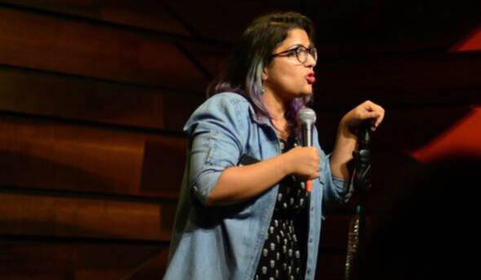 MeToo: Comedian Aditi Mittal accused of forcibly kissing woman