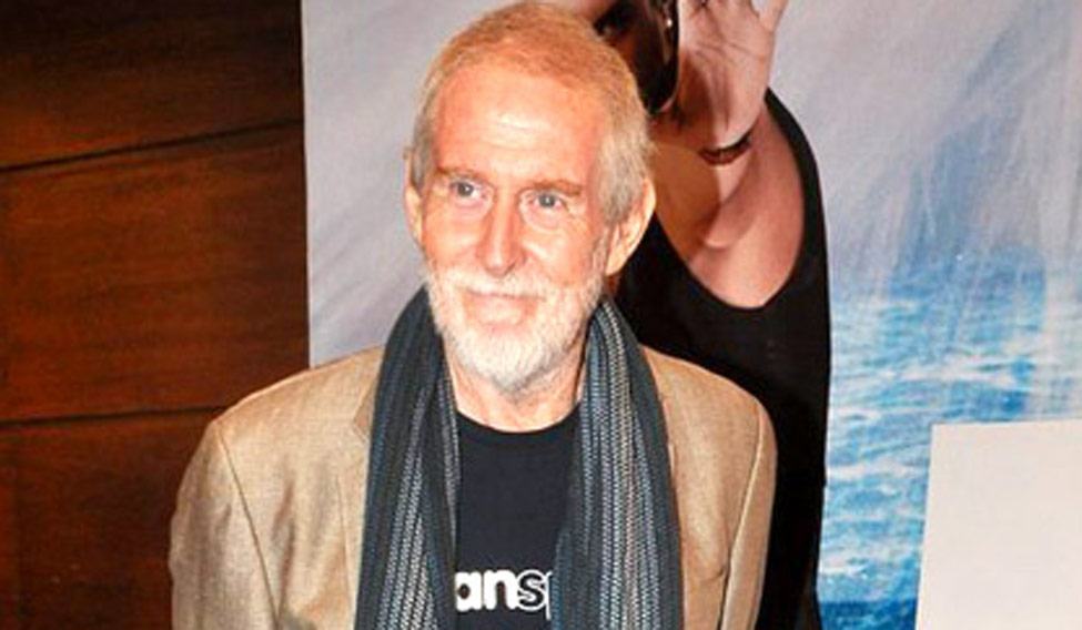 Veteran actor and noted theatre personality Tom Alter passes