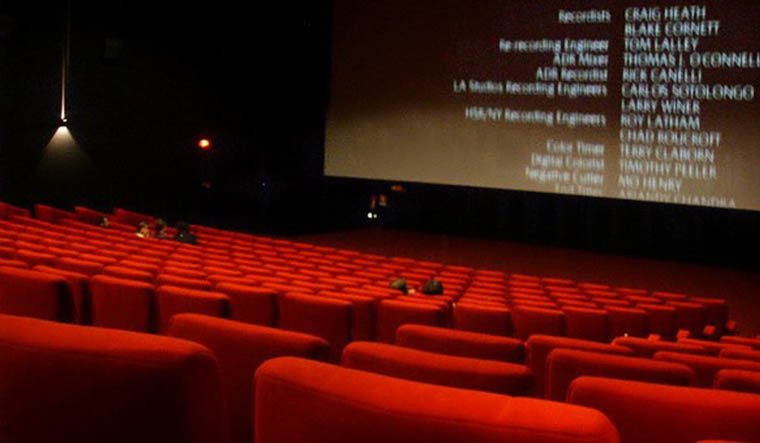 Inox Leisure, PVR shares fall on Jio's first-day-first-show plan