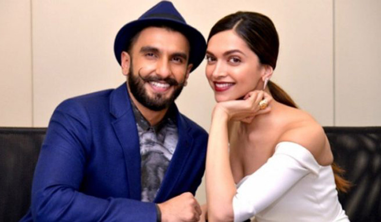 Ranveer Singh & Deepika Padukone Are Planning For Their Wedding?