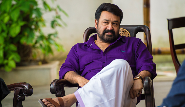 Celebs wish 'complete actor' Mohanlal on 60th birthday