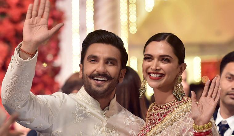 Marriage a magical, beautiful celebration: Deepika Padukone