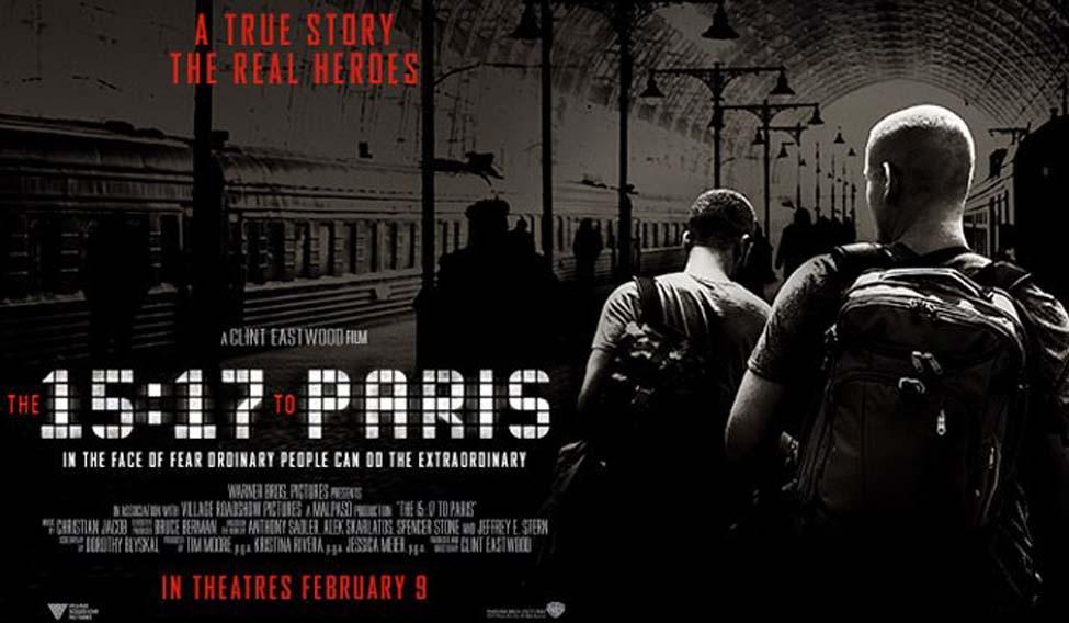 15 17 Paris