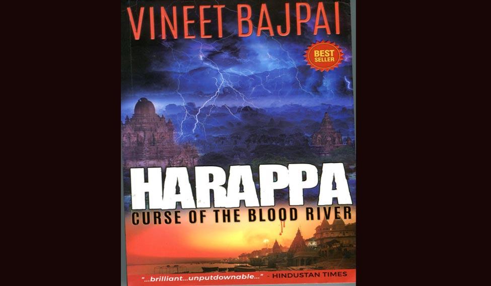 harappa-blood-river-vineet-bajpai