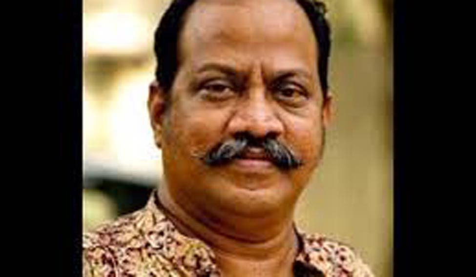 Dramatist, writer, journalist Gnani passes away