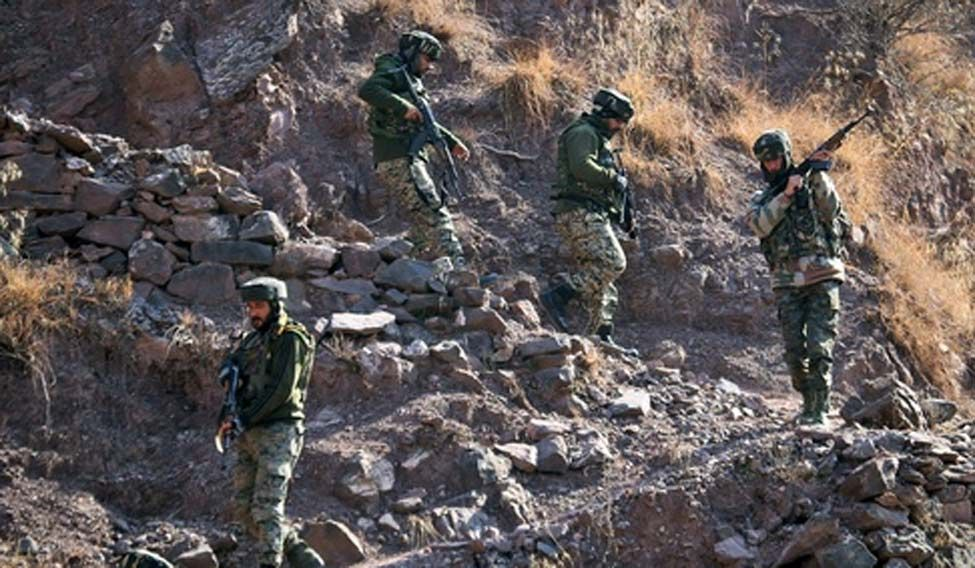 Cross LoC firing in Poonch; Army Captain injured