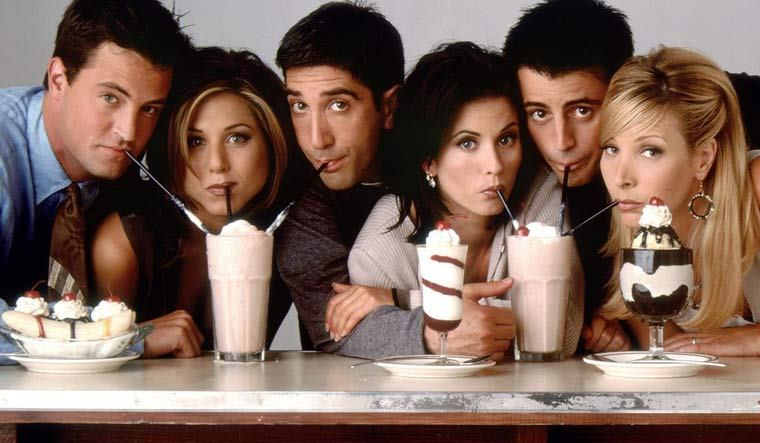 'Friends' 25th anniversary: Google pays homage with character Easter eggs