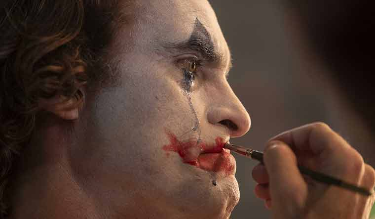 New Joker Movie Clips Released Ahead of Trailer