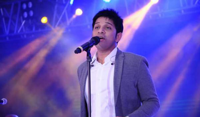 Singer Karthik finally responds to MeToo allegations, says never ignored consent
